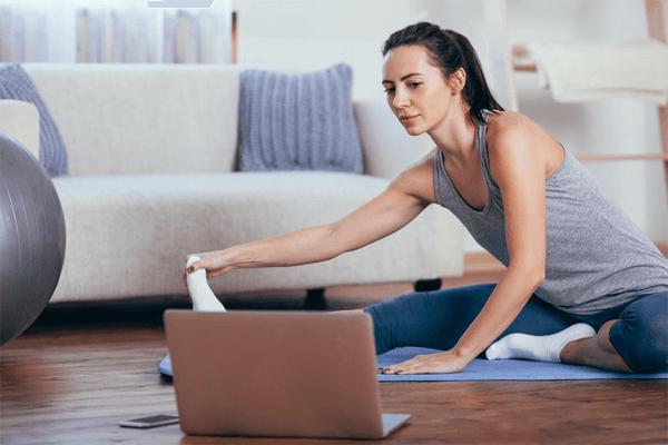 Purpose Of a Pilates Class