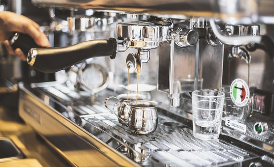 Trustworthy Outlet for Coffee Machine Repair in Melbourne