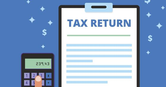 Win Your Refund Check Bragging Rights with Your Tax Returns