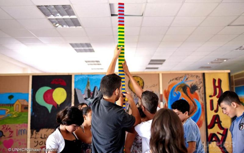 Some Tips on How to Do a Team Building Activity
